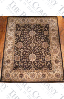 Empire Brown Ivory (8'x10')