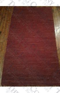 Extra Heavy Rag Rug (4'x6')