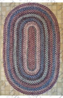 Joseph's Coat (3'x5' oval)