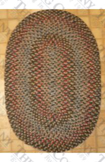 Lincon Green (2'x3')
