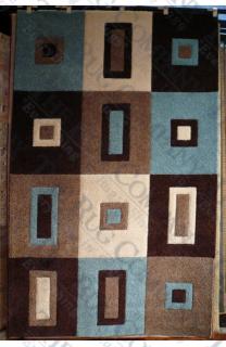 Rectangles & Squares (5'x7')