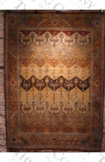 Turkish Tribal (5'x7')