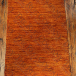 "Tibetan Look Abrush Mandarin (5'x7'6"")"