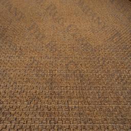 "Basket Weave Sea Grass Look (7'3""x10'6"")"