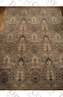 Taupe Natural Soumak (8'x10')