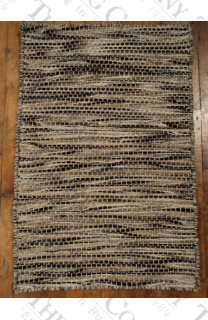 Wool Raggie (2'x3')